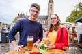 Street Food Festival Magdeburg 2018