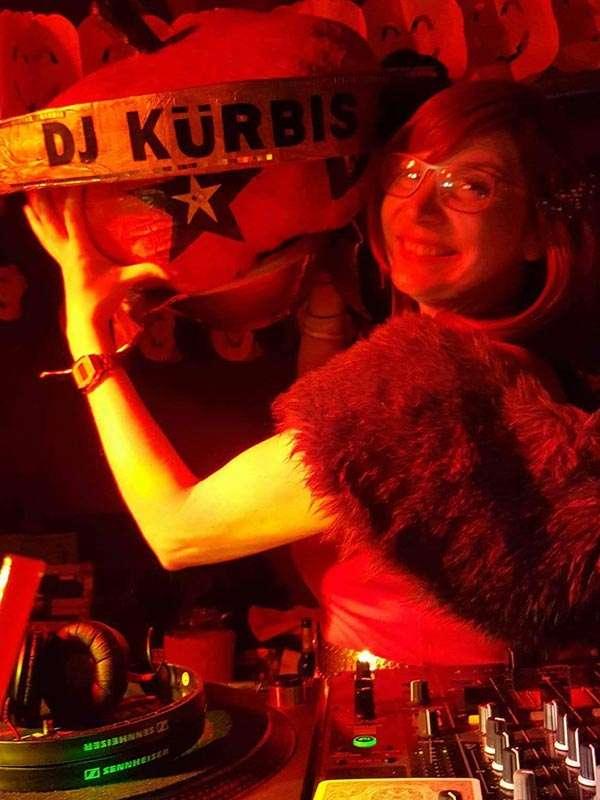 DJ Kürbis