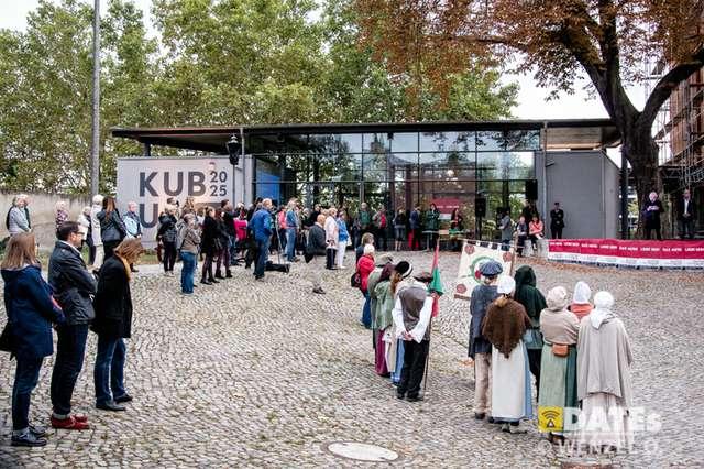 """""""Das muss Liebe sein"""" - Magdeburger Kulturnacht 2018"""