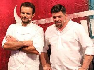 Grill den Profi Sommerspecial mit Steffen Henssler/Tim Mälzer