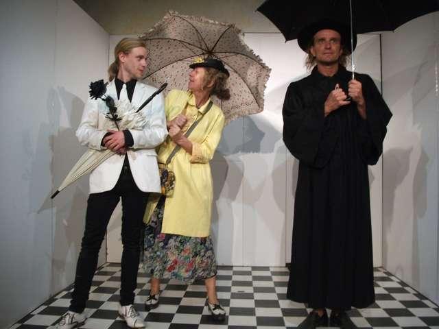 Theater an der Angel: Harold & Maude
