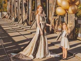 Lady Caro Lynn Modedesign