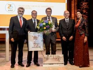 Sonderpreis Gründeruni für Uni Magdeburg