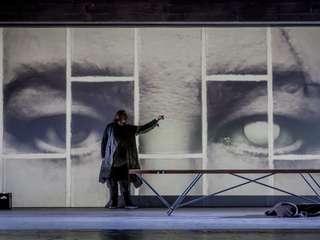 Theater Magdeburg: Walküre