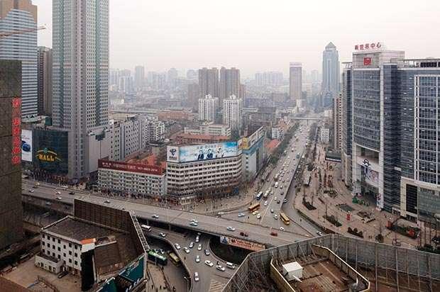 Cities Unknwon