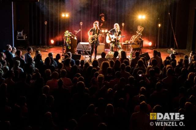Berge - Konzert Moritzhof Magdeburg