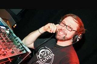 André Nelke aka DJ Bugs