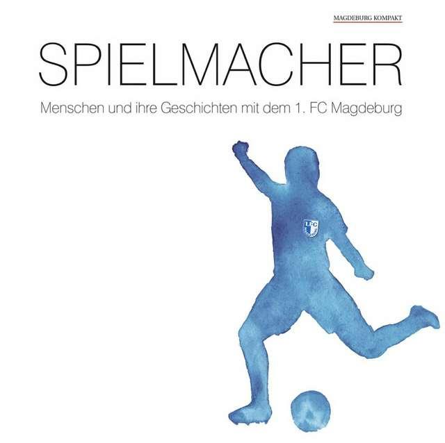 """Buch """"Spielmacher"""""""