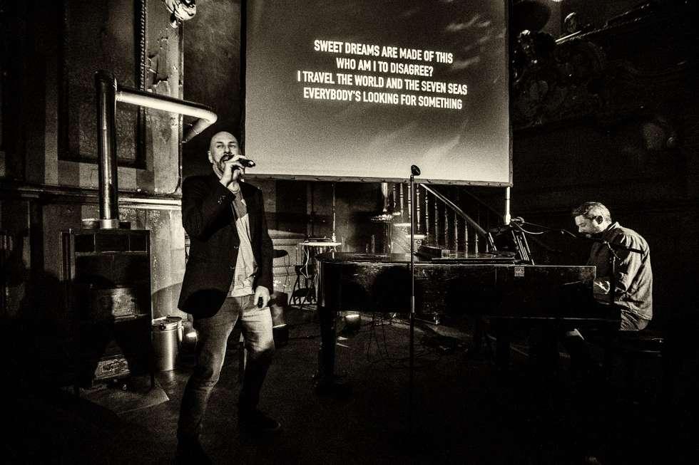 Sing de la Sing Moritzhof