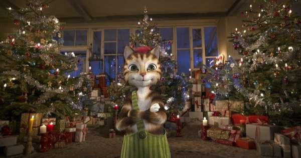 Pettersson und Findus- Das schönste Weihnachten überhaupt
