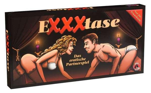 Beate Uhse-Spiel Exxxtase