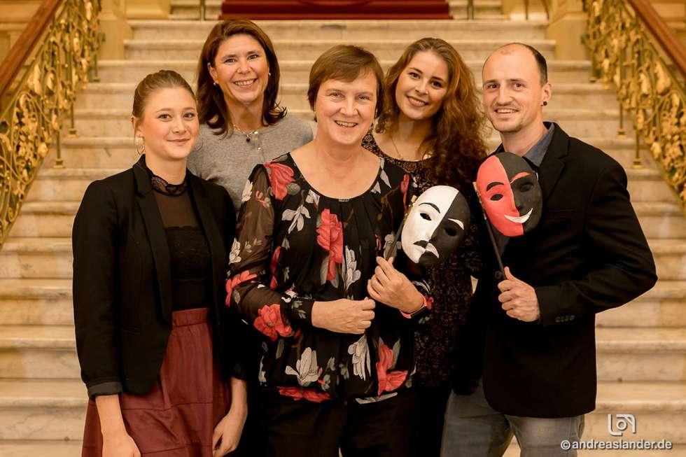 Demografiepreis für Holzhaustheater Zielitz