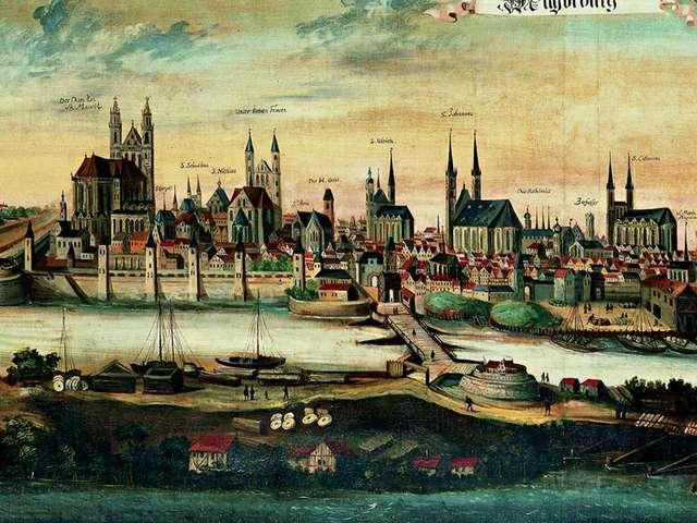 Altes Magdeburg
