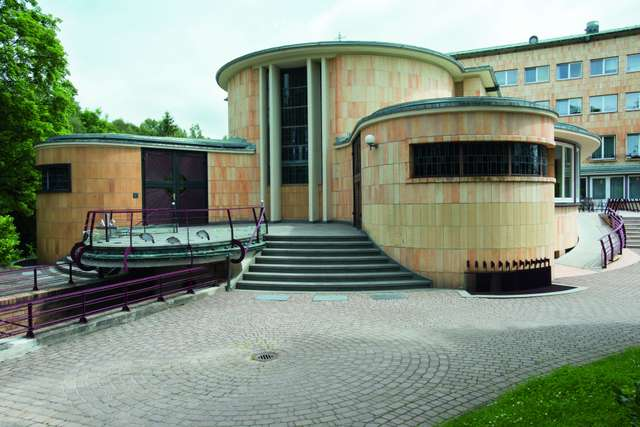 Diakonissenhaus Elbingerode
