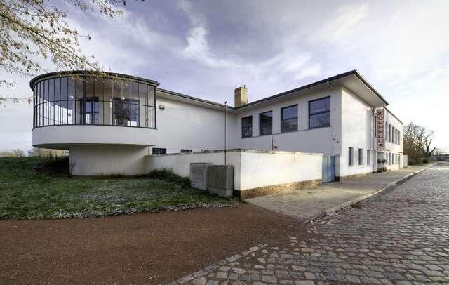 Dessau Kornhaus, 2008