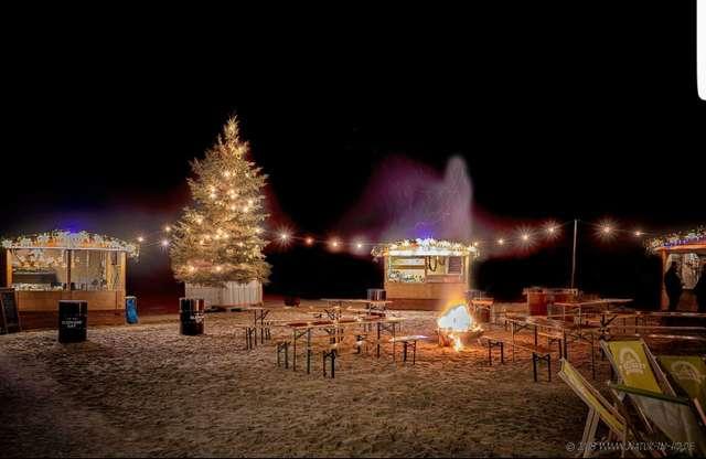 Café Treibgut - Weihnachtsmarkt