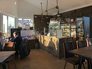 Café Treibgut