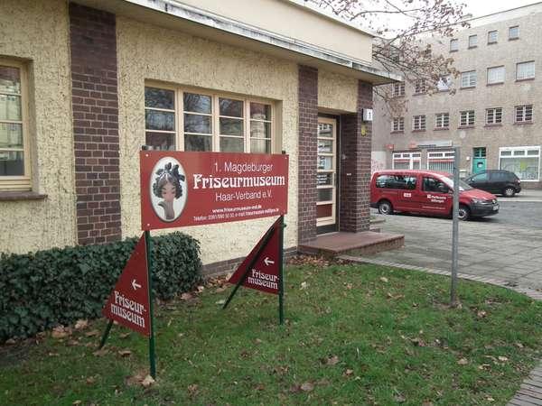 Friseurmuseum