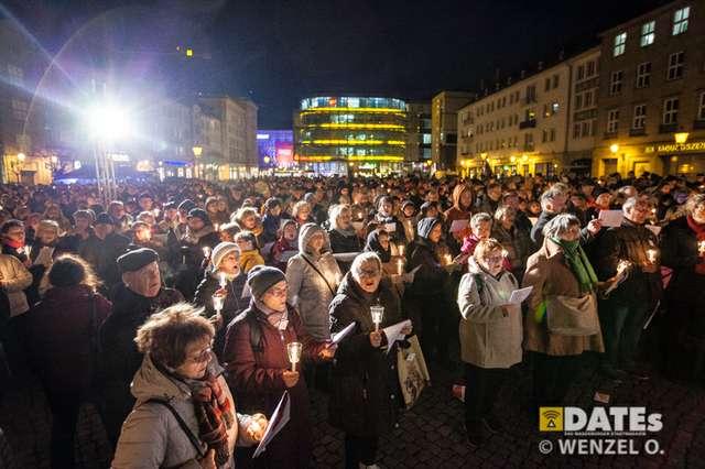 Magdeburg singt