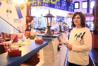Restaurant Taverna Sorbas