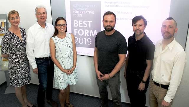 Bestform Award Jury 2019