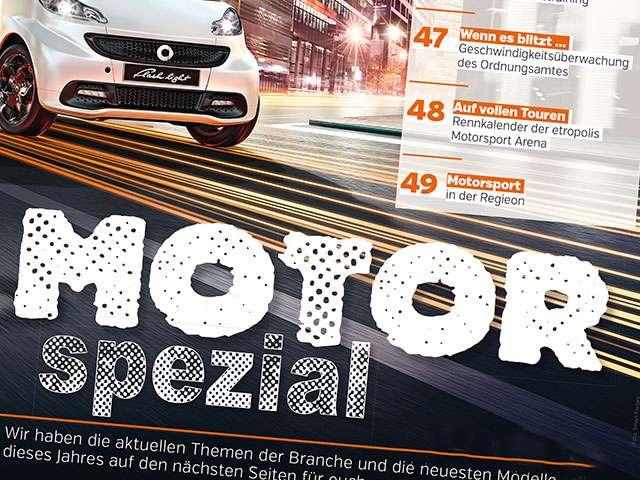 Motor-Spezial-Titel