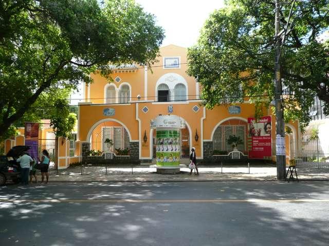 Residenzhaus Vila Sul