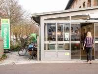 Biomarkt Naturata Stadtfeld
