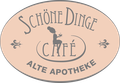 SchöneDingeCafé - Akte Apotheke