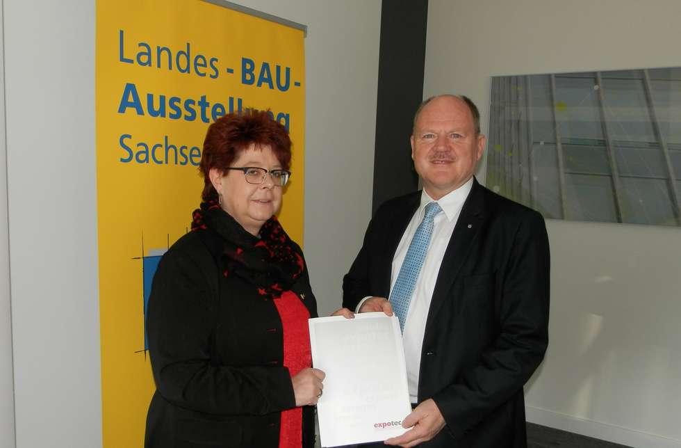 Anette Neuber & Thomas Webel LBA19