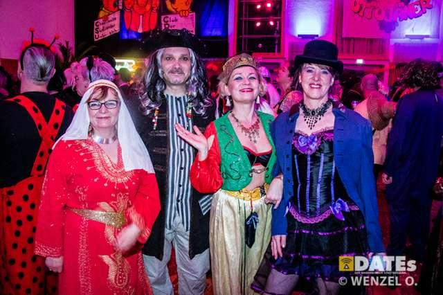 Ottojaner - Karneval 2019