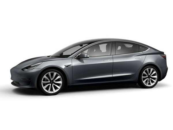 Tesla Model