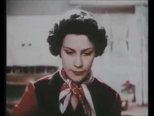 Die Frau von 1954