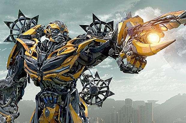 Transformers: Ära des Untergangs