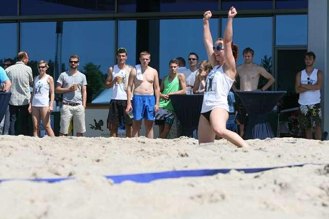 FuelCon Beachvolleyballcup