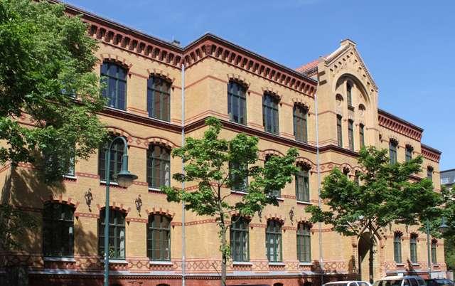 Volkshochschule Magdeburg
