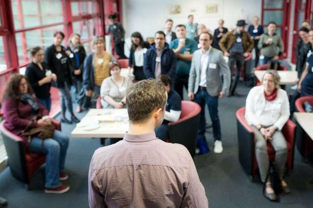 GründerBarCamp