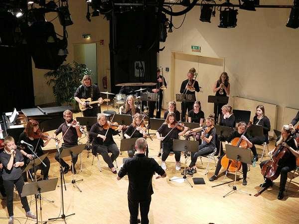 Symphonic Pop Ensemble