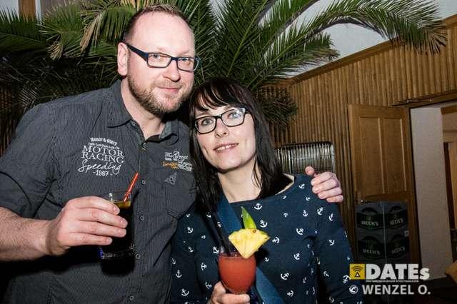 Ü 30 Party - AMO Magdeburg