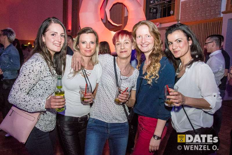 single party magdeburg amo