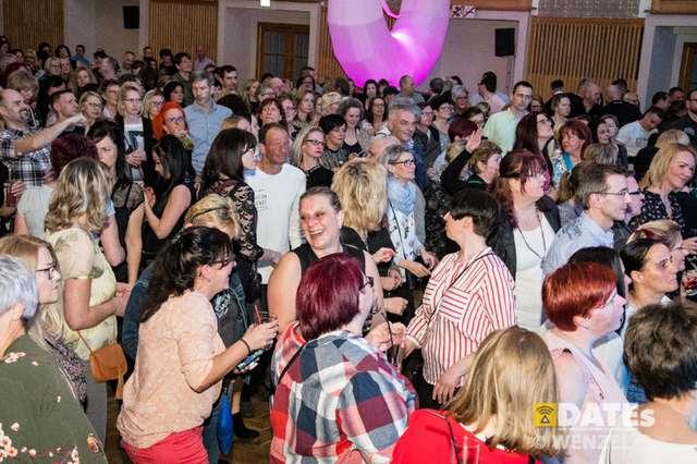 DATEs-Bilder - Ü-30-Party im AMO - Stadtmagazin DATEs