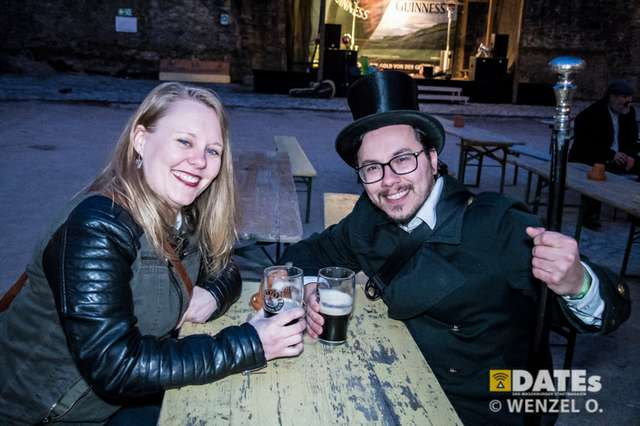 Irish Folk Festival - Festung Mark