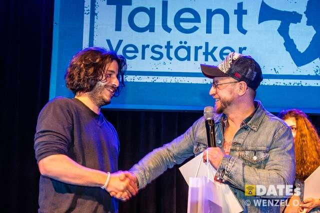 SWM Talentverstärker 2019 - 3. Vorausscheid