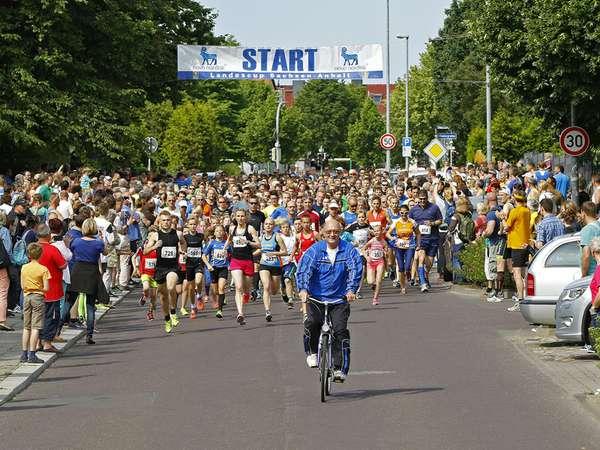 Hopfengartenlauf