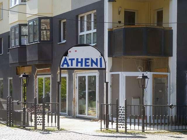 Athen-Restaurant