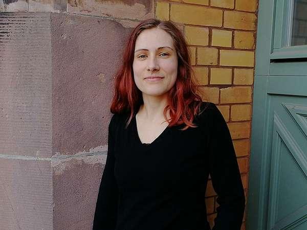 Jessica Einwiller