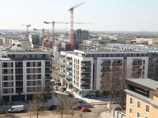 Domviertel Magdeburg