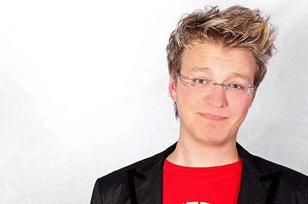 Maxi Gstettenbauer - Comedy Lounge