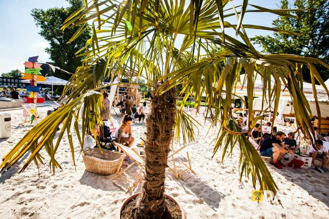Montego Beach Club