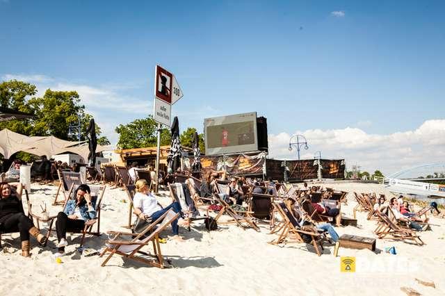 Strandbar Magdeburg